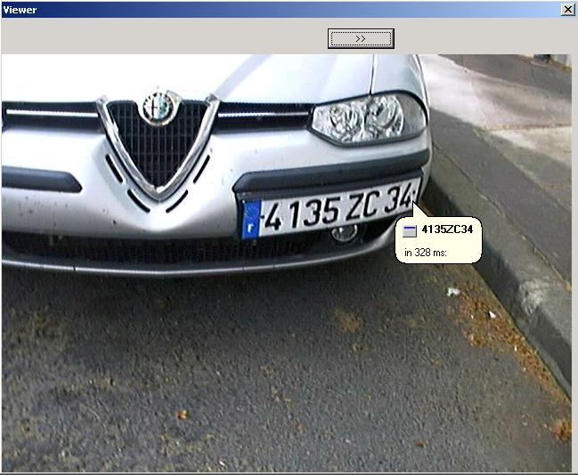 Click to view ANPR 1. 0. 10. 5 screenshot